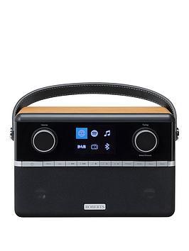 roberts-streamnbsp94inbspsmart-radio-with-bluetooth