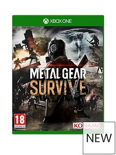 xbox-one-metal-gear-survive