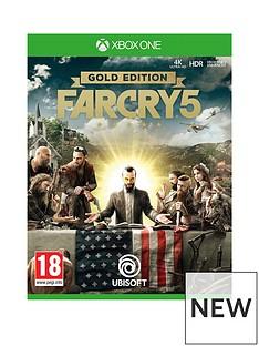 xbox-one-far-cry-5-gold-edition