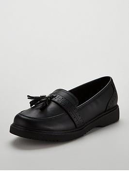 v-by-very-girls-megan-tassel-loafers-black