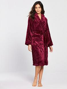 v-by-very-supersoft-long-sleeve-dressing-gown-wine