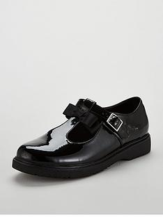 v-by-very-girls-millie-t-bar-bow-shoes-black