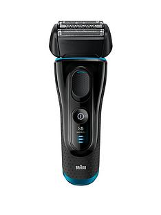 BRAUN Series 5 5140 Mens Electric Foil Shaver
