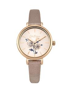 cath-kidston-cath-kidston-island-bunch-metallic-rose-gold-strap-watch