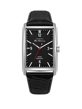ben-sherman-ben-sherman-black-dial-black-pu-strap-gents-watch