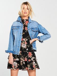 v-by-very-oversized-denim-jacket-vintage-wash