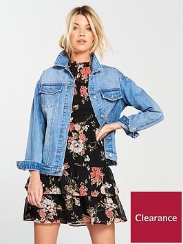 v-by-very-oversized-denim-jacket-vintage-wash