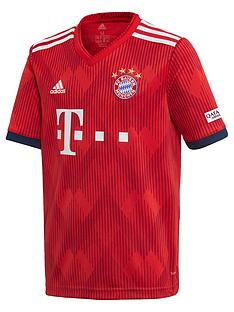 adidas-bayern-munich-youth-home-1819-shirt-red