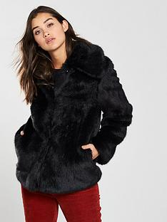 v-by-very-short-faux-fur-jacket-black