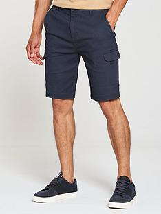 v-by-very-cargo-pocket-shorts