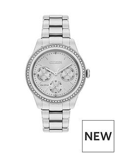 citizen-citizen-eco-drive-silver-dial-stone-set-stainless-steel-bracelet-ladies-watch