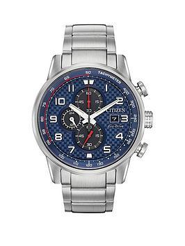 citizen-citizen-eco-drive-primo-chronograph-blue-dial-stainless-steel-bracelet-mens-watch