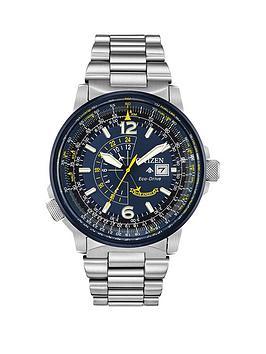citizen-citizen-eco-drive-blue-angels-navihawk-blue-dial-stainless-steel-bracelet-mens-watch