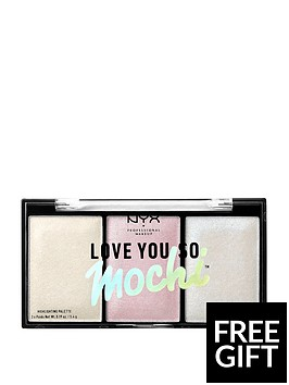 nyx-professional-makeup-love-you-so-mochi-highlighter-palette-arcade-glam