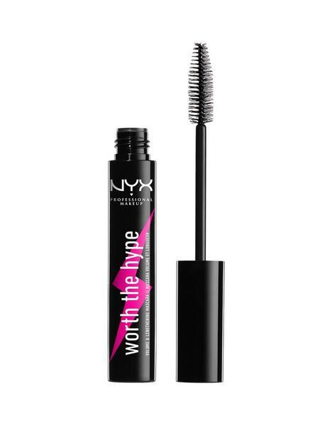 nyx-professional-makeup-worth-the-hype-volumizing-mascara