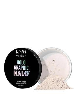 nyx-professional-makeup-holographic-halo-finishing-powder