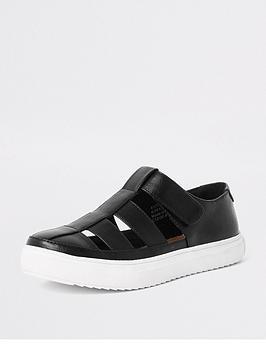 river-island-boys-black-caged-shoe