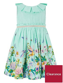 monsoon-baby-posie-border-dress