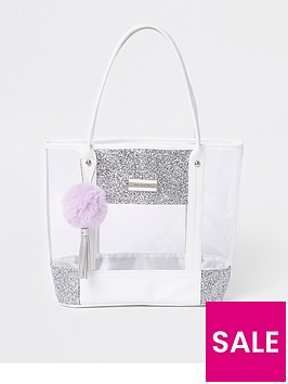 river-island-silver-clear-glitter-shopper-bag
