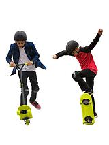 Skate and Scoot Set