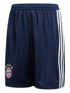 adidas-adidas-bayern-munich-youth-home-1819-short