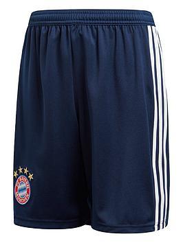 adidas-bayern-munich-youth-home-1819-shorts