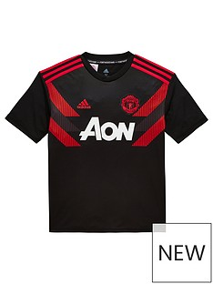 adidas-adidas-youth-manchester-united-pre-match-jersey