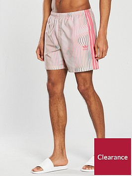 adidas-originals-warped-stripes-swim-shorts