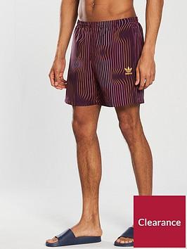 adidas-originals-warped-stripes-swim-shorts