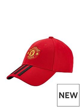 adidas-manchester-united-cap