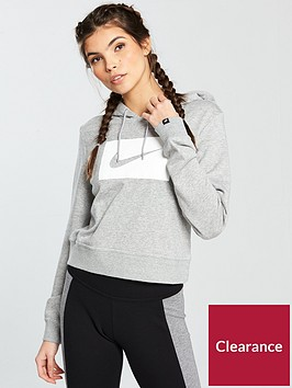 nike-sportswear-box-swoosh-crop-overheadnbsphoodienbsp--grey-heather