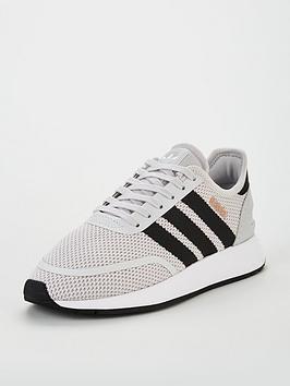 adidas-originals-n-5923-junior-trainers-greyblacknbsp