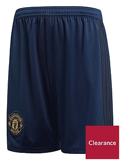 adidas-manchester-united-junior-1819-3rd-shorts