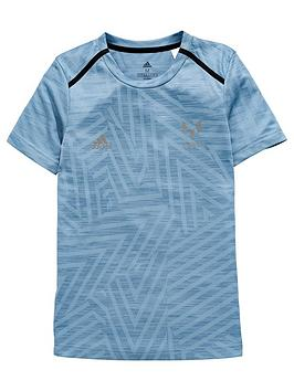 adidas-youth-messi-tee