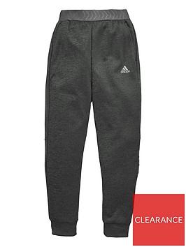 adidas-youth-nemeziz-cuff-pants-blackgrey
