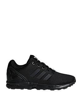 adidas-originals-flux-childrens-trainer