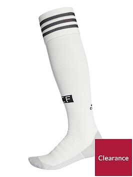 adidas-real-madrid-youth-home-1718-sock