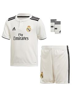 adidas-adidas-real-madrid-infant-home-1819-mini-kit