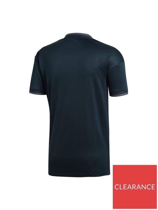 40414b1d5 adidas Real Madrid Away 18 19 Shirt