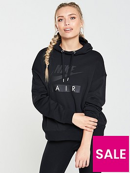 nike-sportswear-air-hoodienbsp--blacknbsp