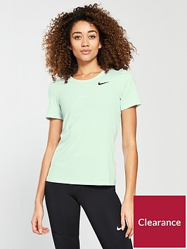 nike-training-mesh-top-mintnbsp