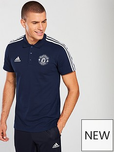 adidas-manchester-united-3-stripe-polo