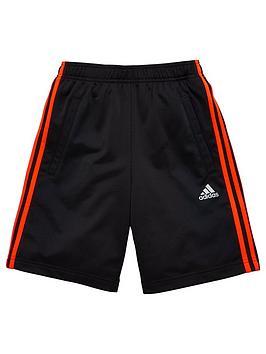 adidas-youth-3s-shorts