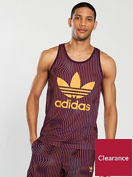adidas-originals-warped-stripes-trefoil-tank