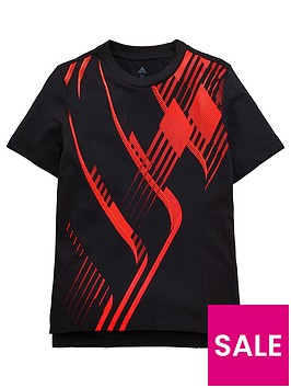 adidas-youth-predator-tee