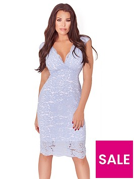 jessica-wright-v-neck-lace-bow-detail-bodycon-dress-cornflower-bluenbsp