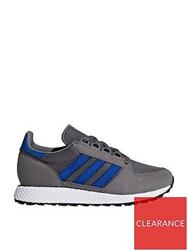 adidas-originals-adidas-originals-forest-hills-junior-trainer