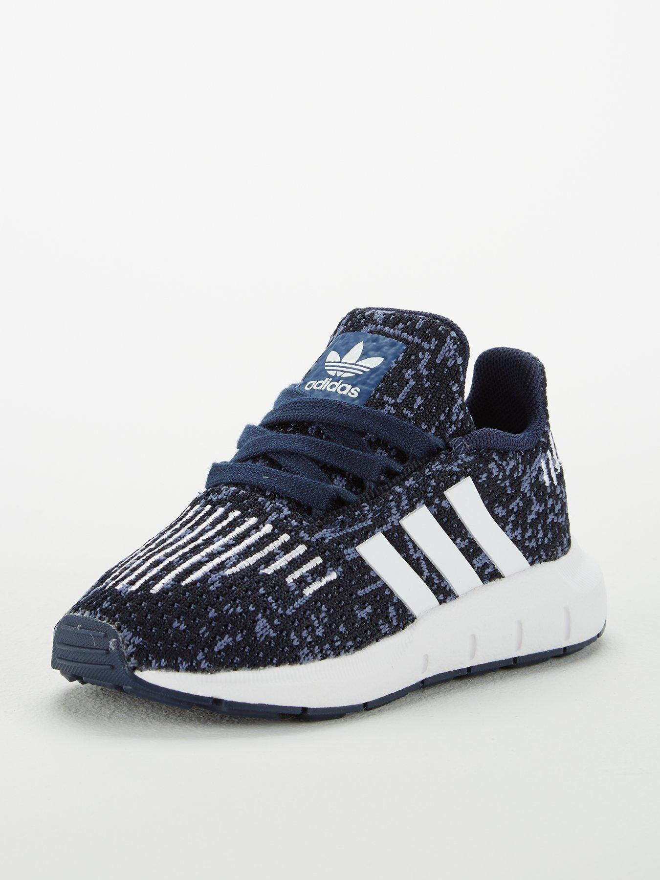 Girls Preschool Adidas Swift Run