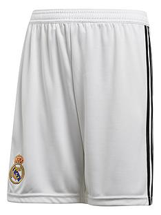 adidas-adidas-real-madrid-youth-home-1819-short
