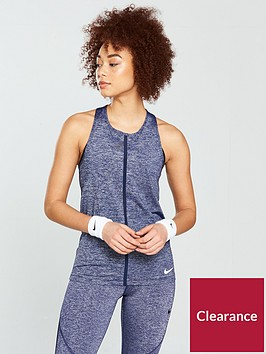 nike-training-pronbsphypercoolnbspshine-tank-top-blue